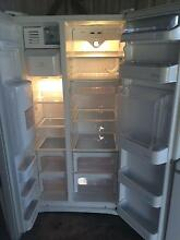 LG fridge & freezer Bundaberg East Bundaberg City Preview