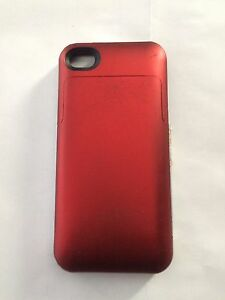 iPhone 4 - 4S Battery Case
