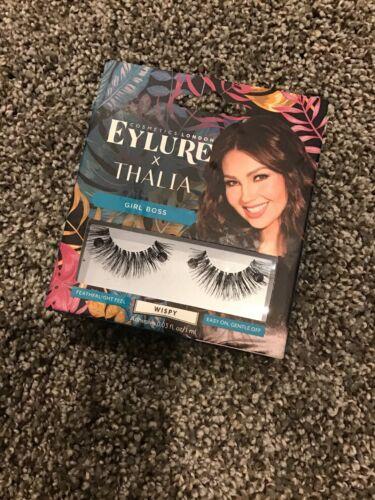 Cosmetics London -- EYLURE X Thalia Lashes - Color: Girl Bos