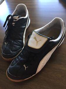 men's Puma size 11 shoes.   $20