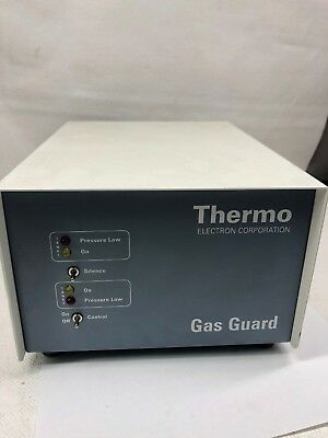 Thermo Electron Corp Gas Guard Co2n2 Model 3050