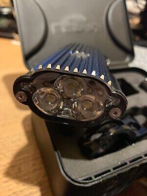 New Lezyne Led DECA MEGA DRIVE Bicycle Light Spare Battery Hinge Metal Clip