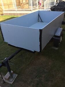 Utility Trailer - refurbished!