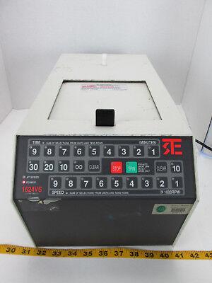Taylor Scientific Equipment Model 162vs-1 Centrifuge Science Lab Gs