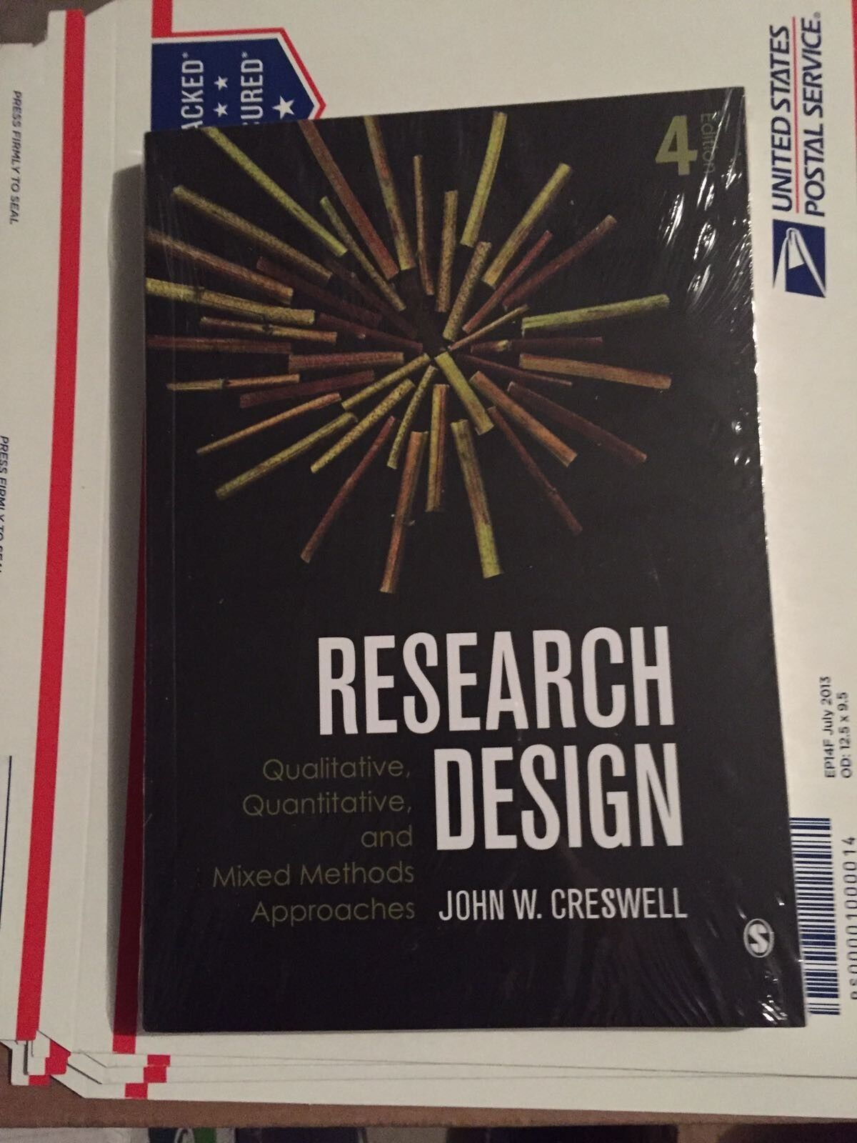 research design qualitative and quantitative approaches Combines both quantitative and qualitative methods (eg, open - and closed-ended questions, quantitative and qualitative data, etc) data can be collected simultaneously or sequentially depending upon design.