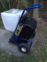 Graco RTX 1500  RENDER SPRAYER Southport Gold Coast City Preview