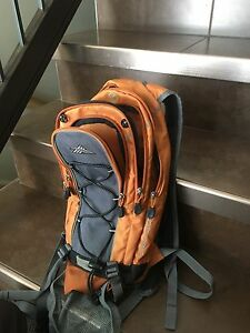 High sierra, camelback bag