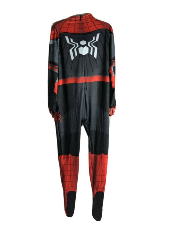 🕷 New SPIDERMAN Like  With Mask Halloween Costume Size Small