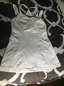 Lululemon Happy Strappy Tank- Size 8