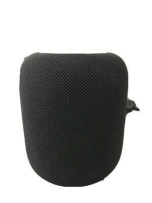 Apple HomePod Smart speaker Grey Colour