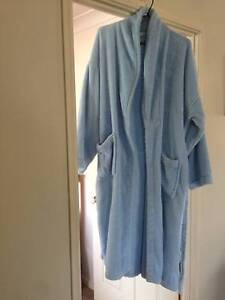 Woman's Bath Robe - Galaxy Manchester Ormeau Gold Coast North Preview