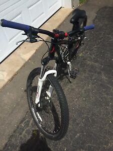 Norco Mountain bike