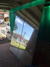 Mirror Sliding Doors x 2 Manly Vale Manly Area Preview