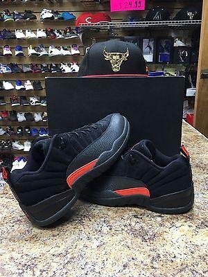 Air Jordan 12 Retro Low Max Orange  ()