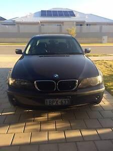 2004 BMW 318i Low Km Great Condition Urgent Sale Baldivis Rockingham Area Preview