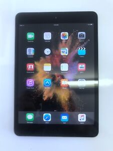 iPad mini 16GB With Charging cable good condition, Price is firm.