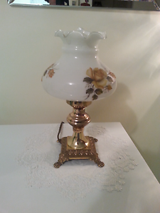 white lamp Tuart Hill Stirling Area Preview