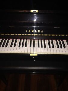 Piano -  UXI Yamaha Glenelg South Holdfast Bay Preview