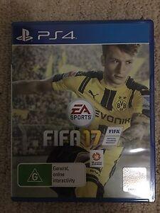 FIFA 17 PS4 Carlton Kogarah Area Preview
