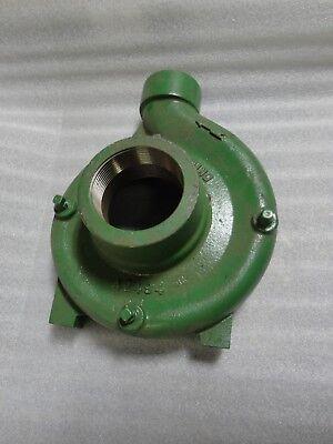 Crane Deming 3060 Series Process Pump Housing 42494