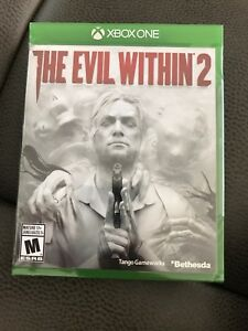 The Evil Within 2 (SEALED)