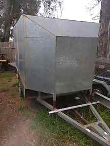 Camping trailer Muswellbrook Muswellbrook Area Preview