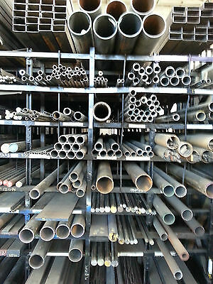 Steel Pipe 4 Schedule 40 X 12