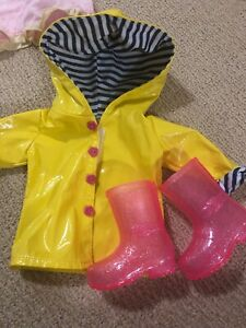 18 inch doll clothes—sold ppu
