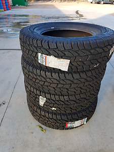 Over Stock New tyre sale!!! Geraldton Geraldton City Preview