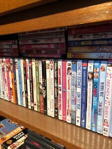 400+ DVDs movies & TV show series BEST OFFER