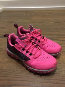 Adidas running Shoes (size 7)