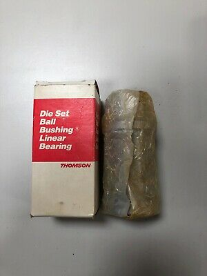 Thomson Industries-ds24 Die Set Ball Bushing Linear Bearing.