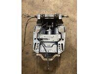 Yamaha 115- 255 HP Power Trim & Swivel Bracket 6G5-43800-06-EK - 6G5-43311-20-EK