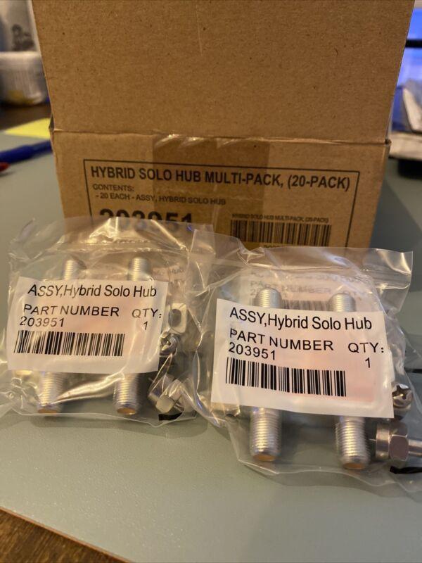 *NEW* DISH NETWORK HYBRID SOLO HUB 203951 Multi-pack (20-pack)