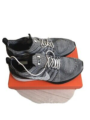 Nike Air  Flyknit Men's trainers Size 9