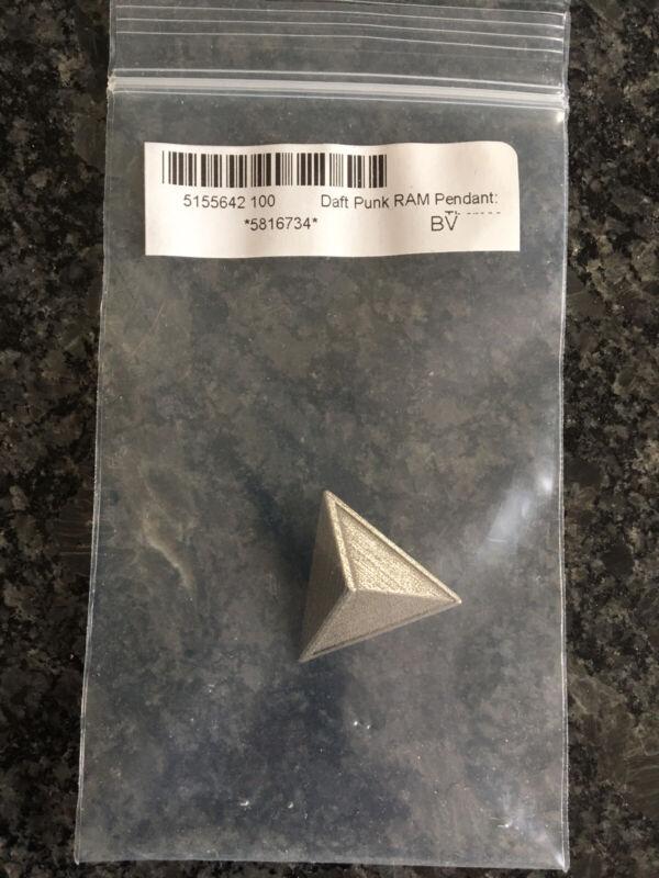 Daft Punk Pendant
