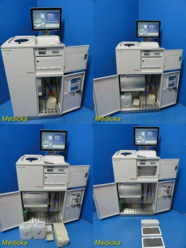Thermo Electron A78400001 Shandon Excelsior Advanced Tissue Processor ~ 21899