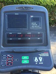 Elliptical Trainer / Stepper - ex gym Forestville Warringah Area Preview