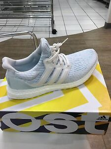 DS Parley Adidas Ultraboost (BELOW RETAIL)