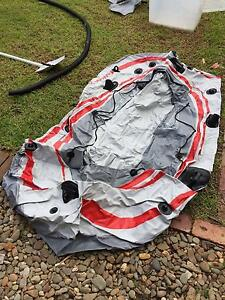 Inflatable boat Croydon Maroondah Area Preview