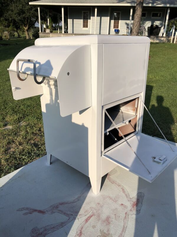 Large Outdoor Book Library Bookstore  Drop Return Box