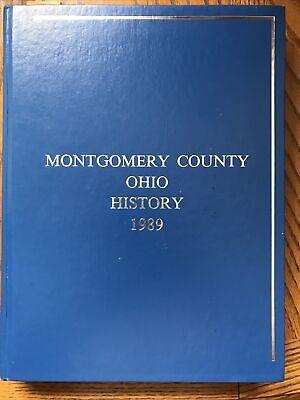 Montgomery County Ohio History 1990