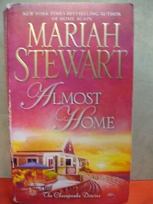 Chesapeake Diaries - Chesapeake Diaries: Almost Home 3 by Mariah Stewart (2011, Paperback) B0194