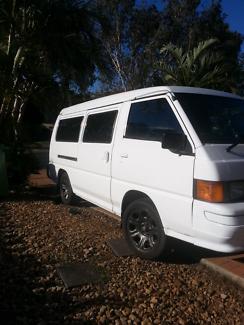 Swap van for registered vehicle! !