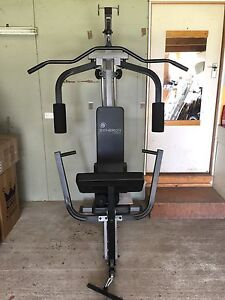 Synergy Fitness All Purpose Gym Cygnet Huon Valley Preview
