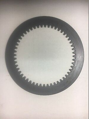 206178c Plate - Twin Disc - 7 Steel - Komatsu Dresser 630036c1 - Genuine Oem