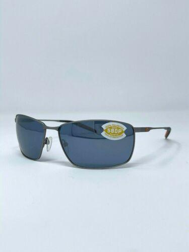 Costa Del Mar | Turret 228 Polarized Sunglasses