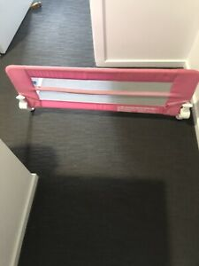 Adjustable kids safety rail Currumbin Waters Gold Coast South Preview