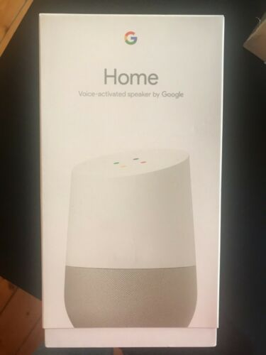 Google Voice Activated Speaker