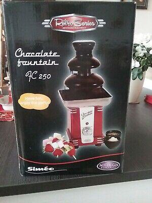 Kakaodispenser Schokaladenwärmer Dispenser 5 L schwarz  Saro Gastronomie